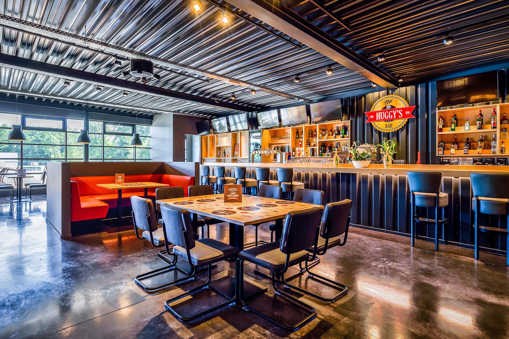 The Huggy's Bar - Nandrin